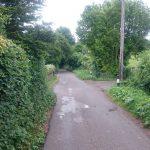 Park Lane, Twyford