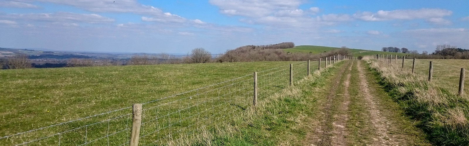 Secret South Downs: Butser Hill
