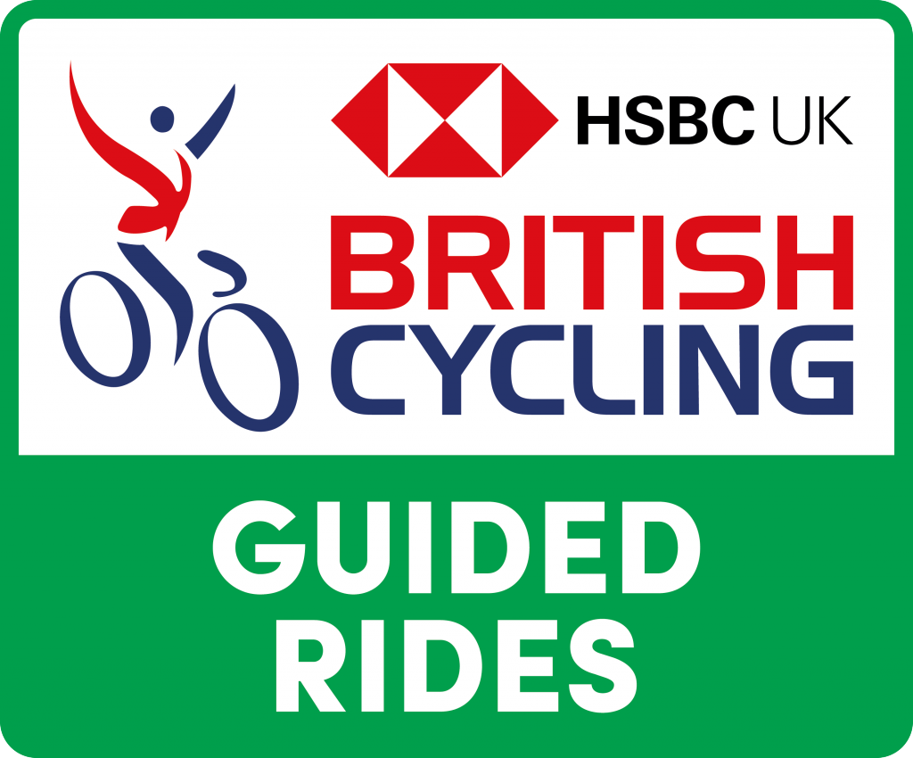 British Cycling Guided Rides